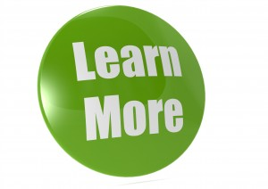 Learn more badge