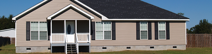 Manufactured Housing Dealers & Communities